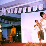 BIMP EAGA Cultural Dance Performance, 1995