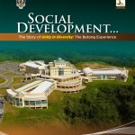 Social Development... The Story of Unity in Diversity: The Betong Experience, 2013