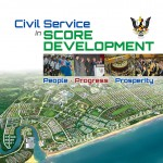 Book - Civil Service in SCORE Development : People-Progress-Prosperity, 2011