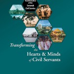 Book - History and Transformation of the State Civil Service Book for Civil Service, 2003