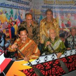 Development Exhibition - Sarawak 45th Anniversary of Independence within Malaysia, 2008