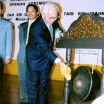 International Quality Congress (IQC), 1999