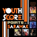 Youth SCORE Points for Sarawak, 2012