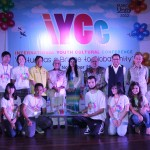 IYCC Closing Ceremony, 2012