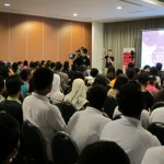 'Smiles of Unity' Short Film Screening - Sibu Leg, 2012